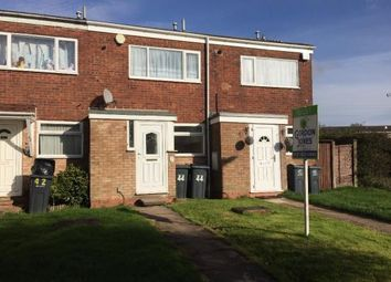 Thumbnail 2 bedroom terraced house to rent in Charnwood Close, Birmingham