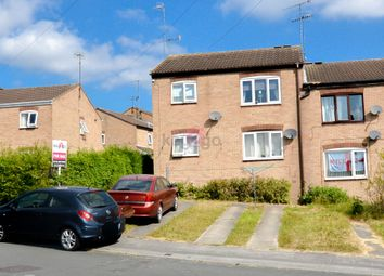 2 bed flat for sale in Hoveringham Court, Swallownest, Sheffield S26