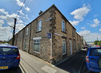 Thumbnail 4 bed terraced house for sale in Palmerston Street, Consett