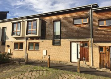 Thumbnail 3 bed terraced house for sale in Great Mead, Chippenham, Wiltshire
