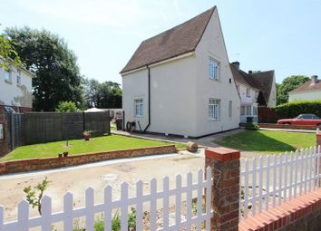 Thumbnail 3 bed semi-detached house for sale in Falcon Square, Eastleigh