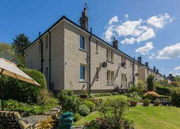 Thumbnail 2 bed flat for sale in 88 Calder Street, Lochwinnoch