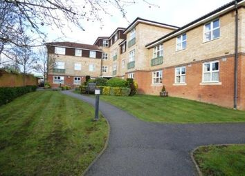 Thumbnail 2 bed property for sale in Seabrook Court, Station Close, Potters Bar, Hertfordshire