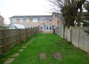 Thumbnail 3 bed terraced house for sale in Heights Road, Upton, Poole