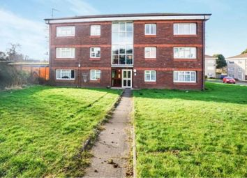 Thumbnail 1 bed flat to rent in Eagle Close, Dudley