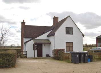 Thumbnail 3 bed detached house to rent in Cross Lees, Moreton, Ongar