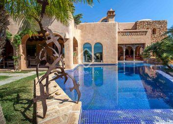 Thumbnail 7 bed villa for sale in Spain, Costa Blanca, Moraira, Den7153