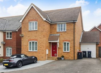 Thumbnail 4 bed detached house for sale in Portlight Place, Whitstable, Kent