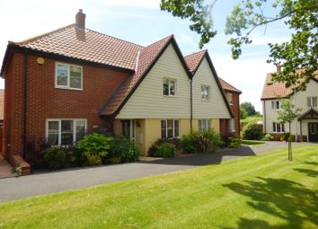 Thumbnail 3 bed property for sale in The Ridings, Poringland, Norwich
