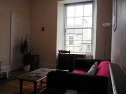 Thumbnail 4 bedroom flat to rent in West Preston Street, Newington, Edinburgh