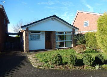 Thumbnail 2 bed bungalow to rent in Sherwood Grove, Bingham, Nottingham