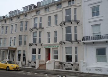 1 bed flat to rent in Western Parade, Southsea PO5
