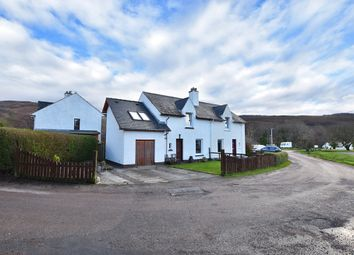 Thumbnail 3 bed semi-detached house for sale in Inchree, Onich, By Fort William