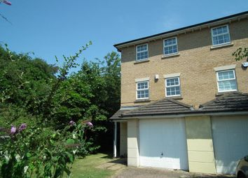 Thumbnail 4 bedroom property to rent in Auctioneers Way, Northampton