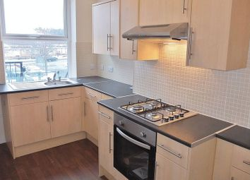 Thumbnail 2 bed flat to rent in Elkesley Place, Elkesley Road, Meden Vale, Mansfield