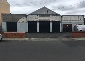 Thumbnail Warehouse to let in Lansdowne Road, Middlesbrough