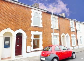 Thumbnail 3 bed property to rent in Lawson Road, Southsea