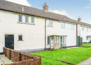 Thumbnail 3 bed semi-detached house for sale in Church Lane, Upton, Wirral
