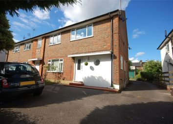 Thumbnail 2 bed maisonette for sale in Hilary Court, Lichfield Grove, Finchley, London