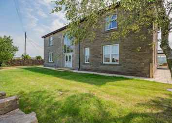 Thumbnail 5 bed detached house for sale in Harbour Lane, Chorley
