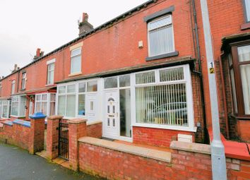 Thumbnail 2 bedroom terraced house for sale in Arnold Street, Smithills, Bolton