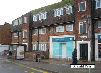 Thumbnail 1 bed flat to rent in Arundel Court, Arundel Road, Brighton