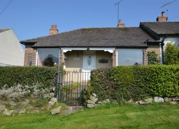 Thumbnail 2 bed bungalow for sale in Thropton, Morpeth, Northumberland