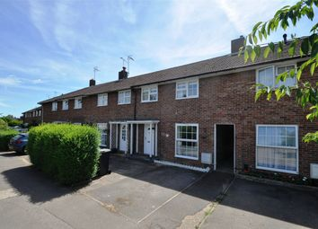 Thumbnail 3 bedroom terraced house for sale in Howlands, Welwyn Garden City, Hertfordshire