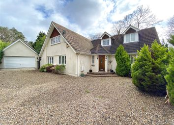 4 bed detached house for sale in Coolarne Rise, Camberley GU15