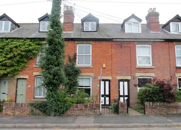 Thumbnail 3 bed town house to rent in Garfield Road, Bishops Waltham, Southampton