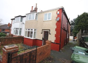 Thumbnail 4 bedroom semi-detached house to rent in Richmond Avenue, Headingley