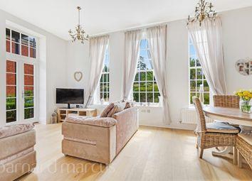 Ashford Court, Glanville Way, Epsom KT19. 2 bed flat