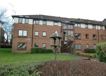 Thumbnail 1 bed property for sale in Beken Court, First Avenue, Watford, Herts
