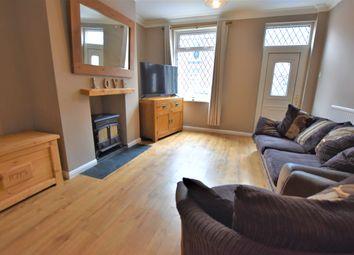 Thumbnail 3 bed terraced house for sale in Allott Street, Hoyland Common, Barnsley