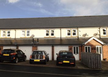 Thumbnail 2 bed flat to rent in Mart Field, Rothbury, Morpeth