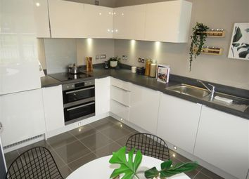 3 bed semi-detached house to rent in Oakham Road, Littleover, Derby DE23