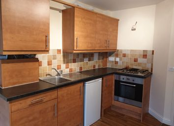 2 bed flat to rent in Victoria Road, Southampton SO19