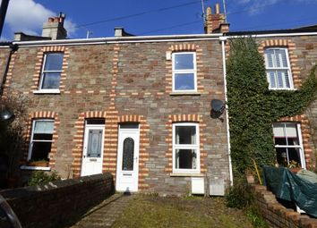 Thumbnail 2 bed cottage for sale in Frome Place, Stapleton, Bristol