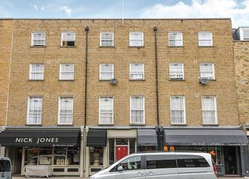 Thumbnail 1 bedroom flat for sale in Church Street, London