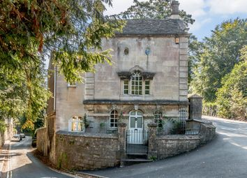 Thumbnail 4 bedroom detached house for sale in Ralph Allen Drive, Bath, Bath And North East Somerset