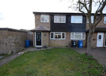 Thumbnail 3 bed end terrace house for sale in Palmers Close, Maidenhead, Berkshire