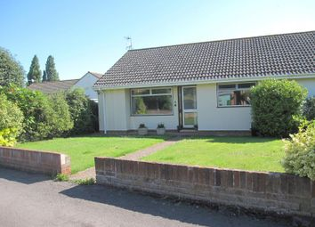 Thumbnail 2 bed bungalow to rent in Dovetons Drive, Williton, Taunton