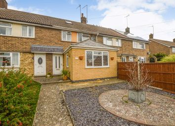 Thumbnail 3 bed terraced house for sale in West Street Gardens, Stamford