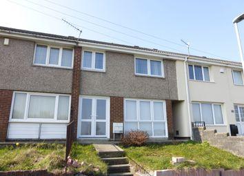 Thumbnail 3 bed terraced house for sale in Bryn-Melyn Street, Swansea
