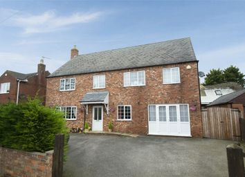 Thumbnail 4 bed detached house for sale in Station Road, Billingborough, Sleaford, Lincolnshire