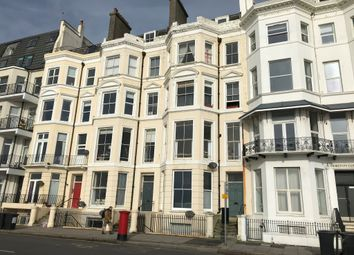 Thumbnail 1 bed flat for sale in Eversfield Place, St. Leonards-On-Sea