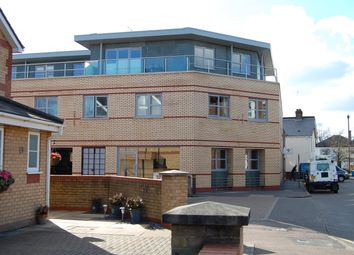 Thumbnail 1 bed flat to rent in Mill Place, Kingston Upon Thames, Surrey
