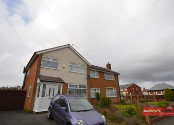 Thumbnail 3 bed semi-detached house to rent in Newton Way, Upton, Wirral