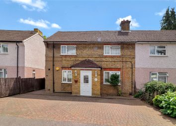 2 bed maisonette for sale in Dell Road, Watford WD24