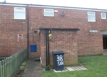 Thumbnail 2 bed terraced house for sale in Saxby Road, Hull